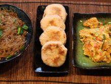 I love Tibetan food