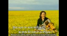 Jamyang Kyi - you and me