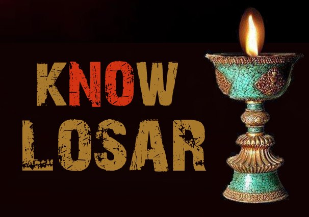 Know Losar